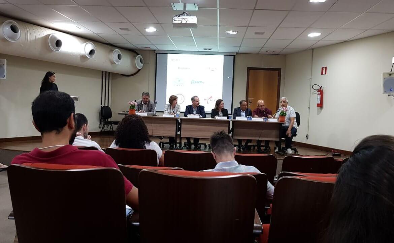 Seminário Inovação: Doutorado / Mestrado UFMG