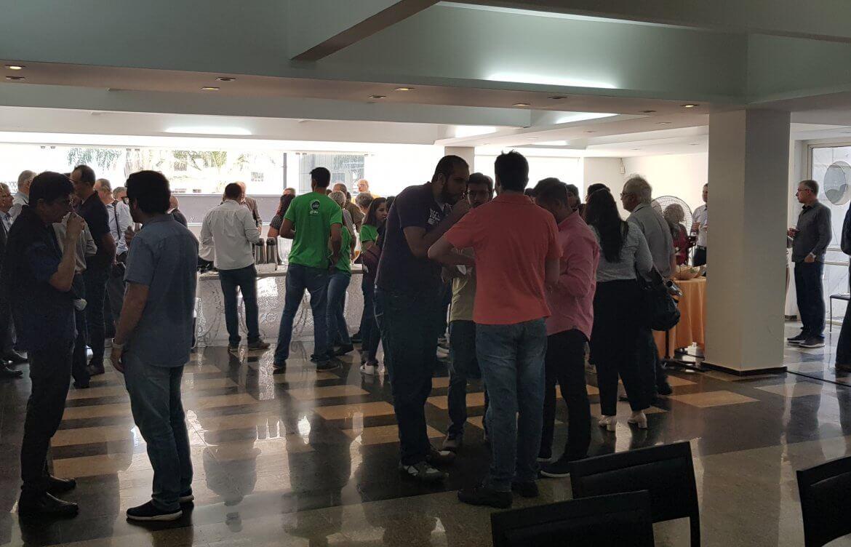 Painel SME – Fazendo a Inovação Acontecer