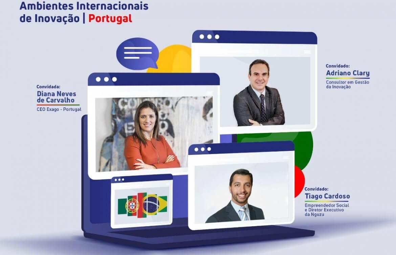 Aspectos do Sistema de Inovação Português: Inovação para o SECITECI-MT