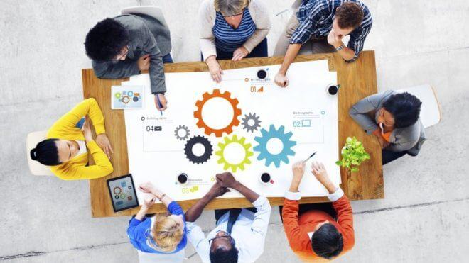 As organizações brasileiras estão proporcionando um ambiente favorável à inovação?